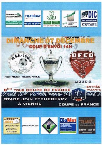 Coupe de france t8 infos - Coupe de france billeterie ...