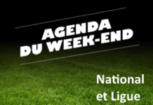 Agenda National et Ligue