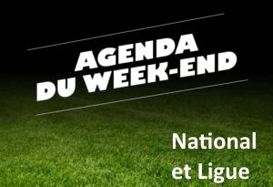 Agenda National et Ligue