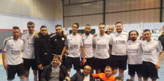 RC Virieu Futsal