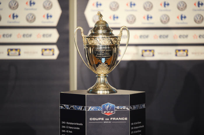 Coupe de france 2019 r sultats du 1er tour footisere com - Resultat coupe d europe de foot ...